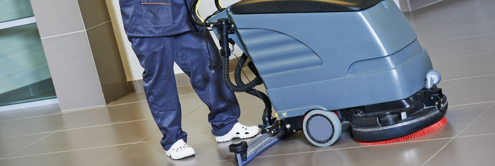 Bulloughs Cleaning Services Image